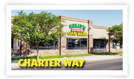 Kelly's Car Wash Charter Way
